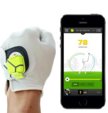 entrenador Swing Golf movil